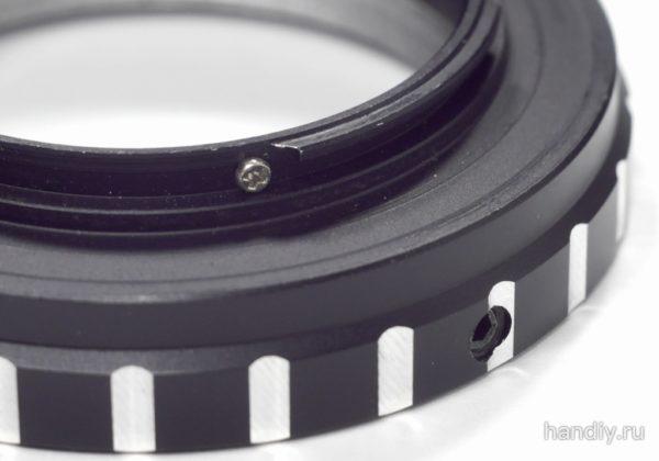 Фотография adapter L39-M4/3 посылка из китая Алиэкспресс переходник адаптер для объектива индустар 61 юпитер-8