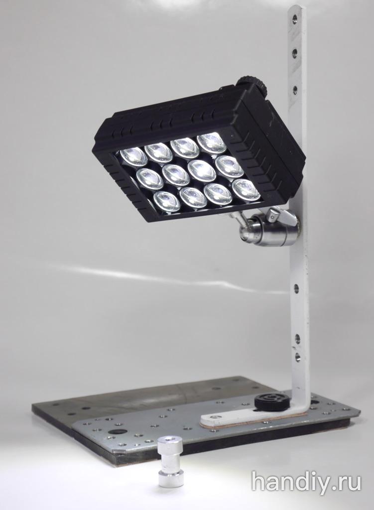 """Фото Универсальная пластина для крепления фото и видео-оборудования, аксессуаров и принадлежностей с внутренней резьбой 1/4""""-20 и М6, стальной уголок, переходник адаптер 3/8""""-16 1/4""""-20, шаровая головка для фотоаппарата, видео-прожектор"""